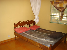 accommodation in africa