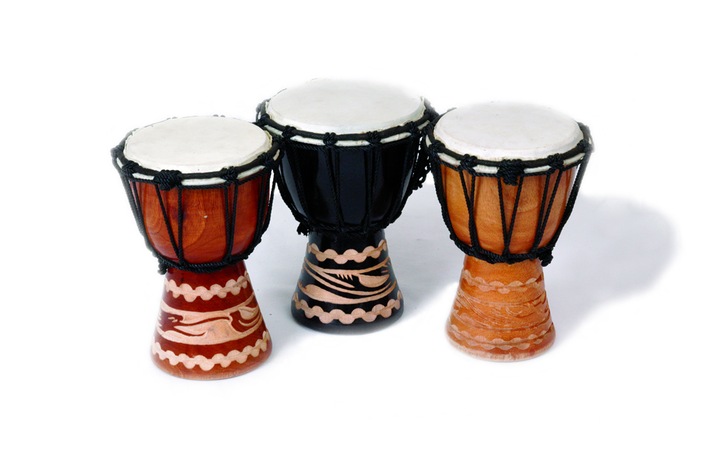 Djembe For A Child