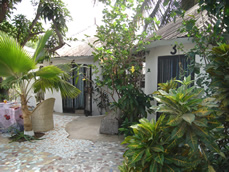 gambian guest house