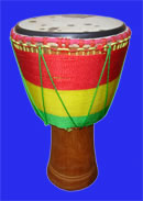 djembe facts the drum